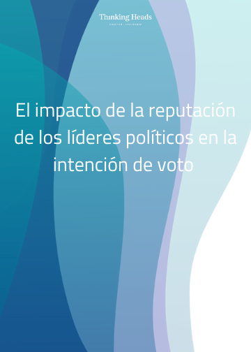 Estudio sobre la reputación del líder político (1)